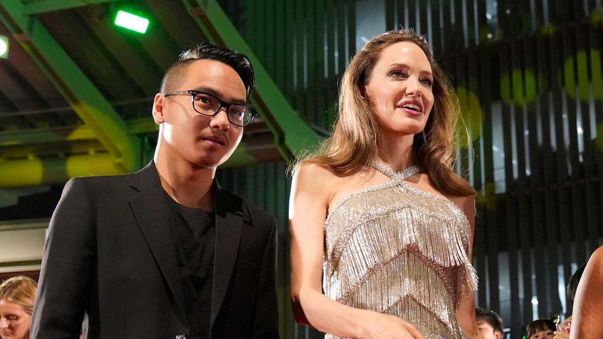 """Hollywood-News: Angelina Jolie: Es war """"eine Tortur"""""""