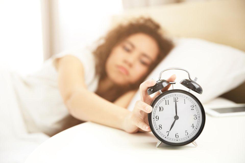 In der Nacht auf den 29. März 2020 werden die Uhren wieder eine Stunde vorgestellt.