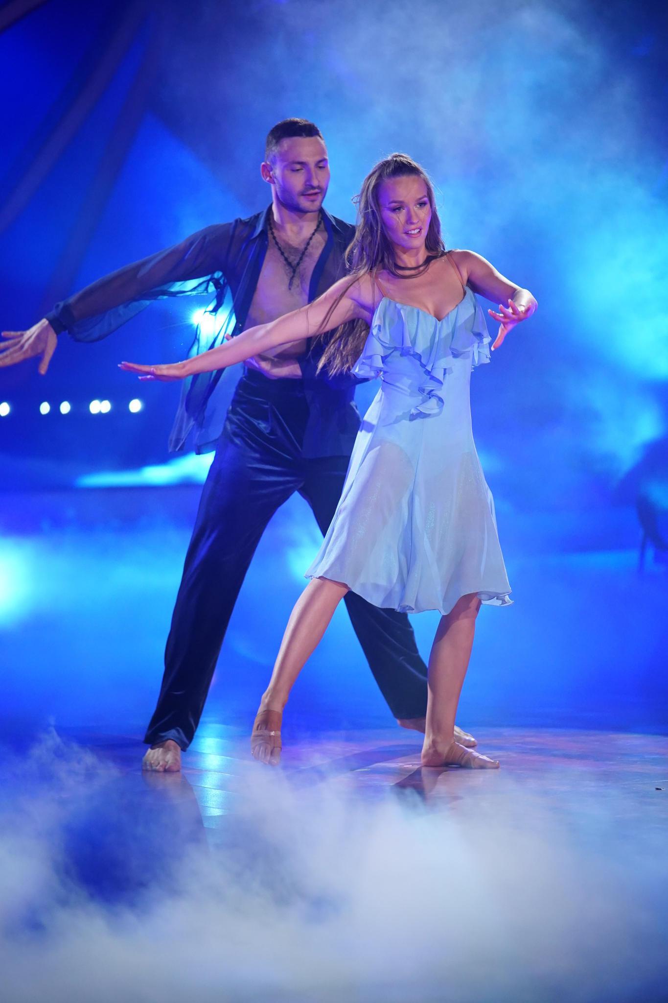 Laura Müller + Robert Beitsch