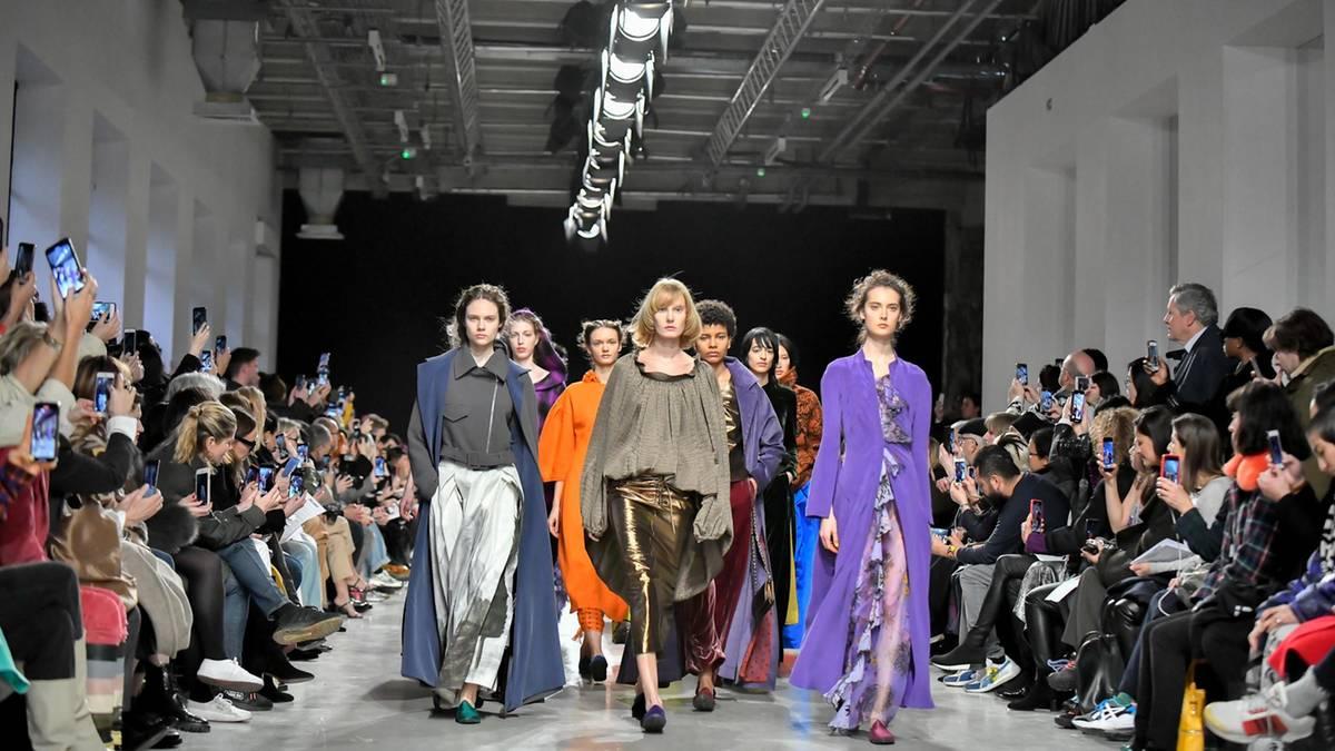 Fashion-News: Wegen Coronakrise: Keine Schauen in Mailand und Paris