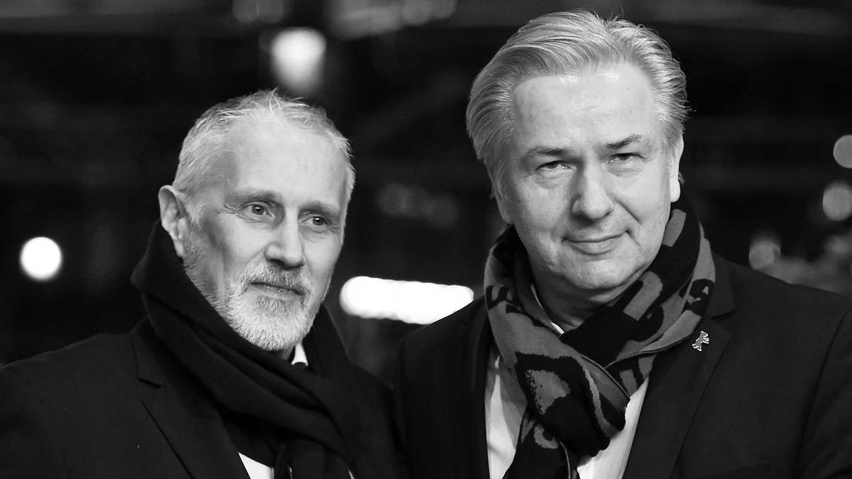 Klaus Wowereit: Lebensgefährte Jörn Kubicki stirbt an Folgen des Coronavirus