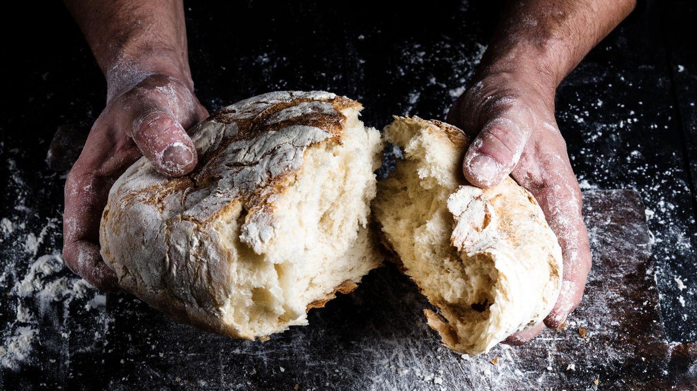Jamie Oliver: Brot-Rezept mit nur drei Zutaten  GALA.de