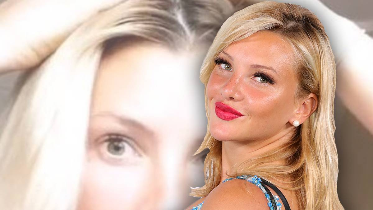 Evelyn Burdecki: Dieses Beauty-Treatment geht gehörig daneben