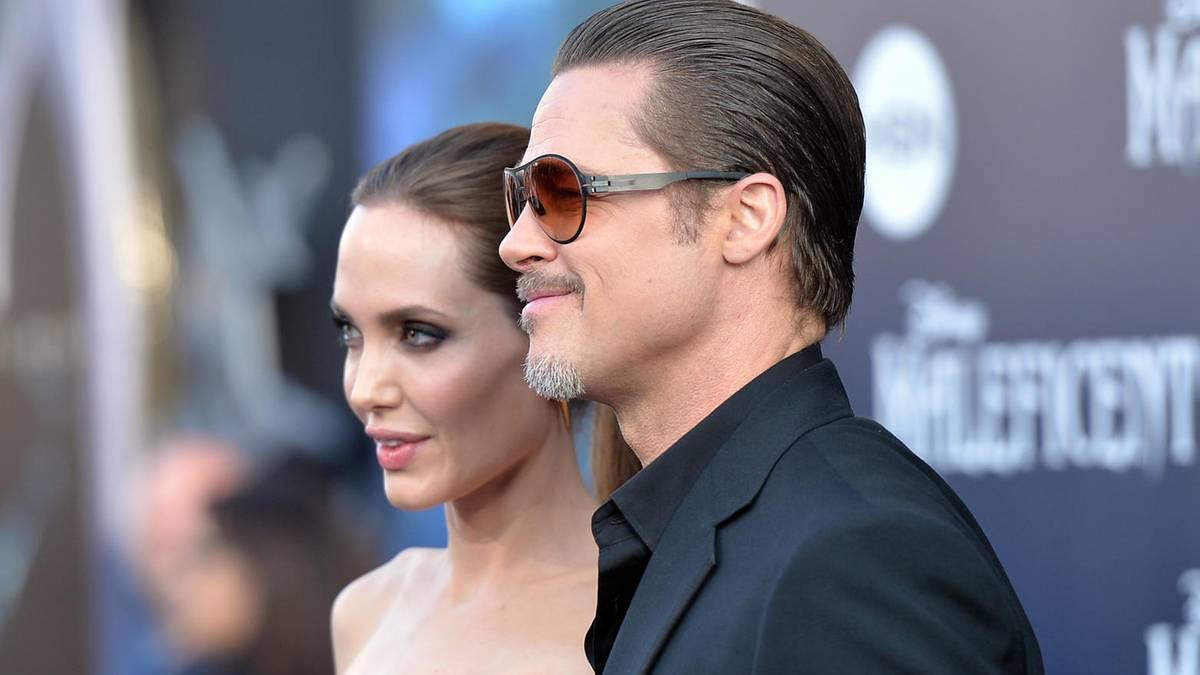 Angelina Jolie + Brad Pitt: Heuern Meghan & Harry ihre Ex-Angestellten an?