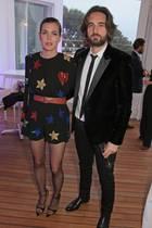 Charlotte Casiraghi und Dimitri Rassam