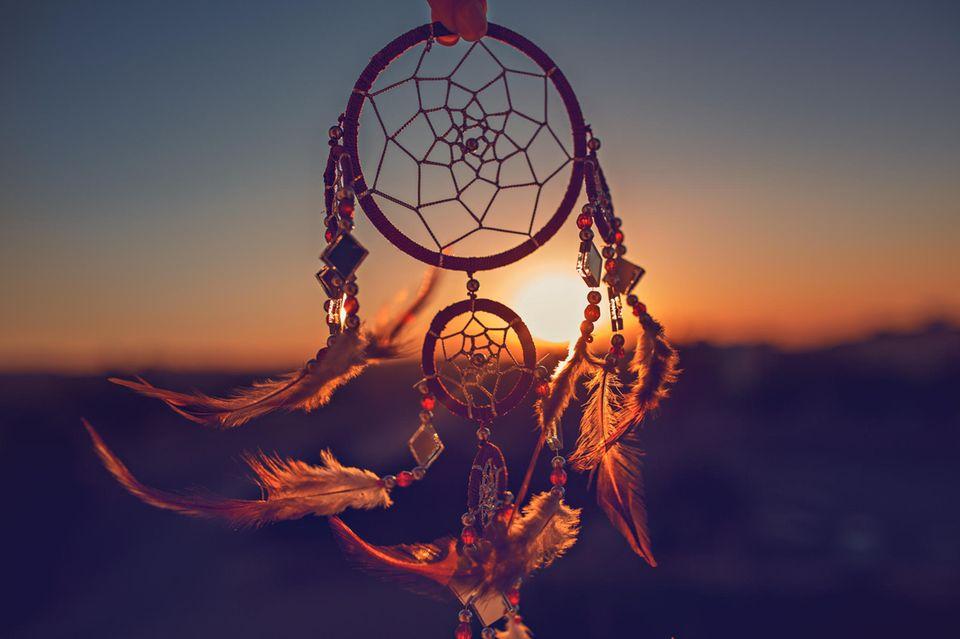 indianische Sternzeichen