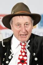 """""""Bauer sucht Frau""""-Star Schäfer Heinrich"""