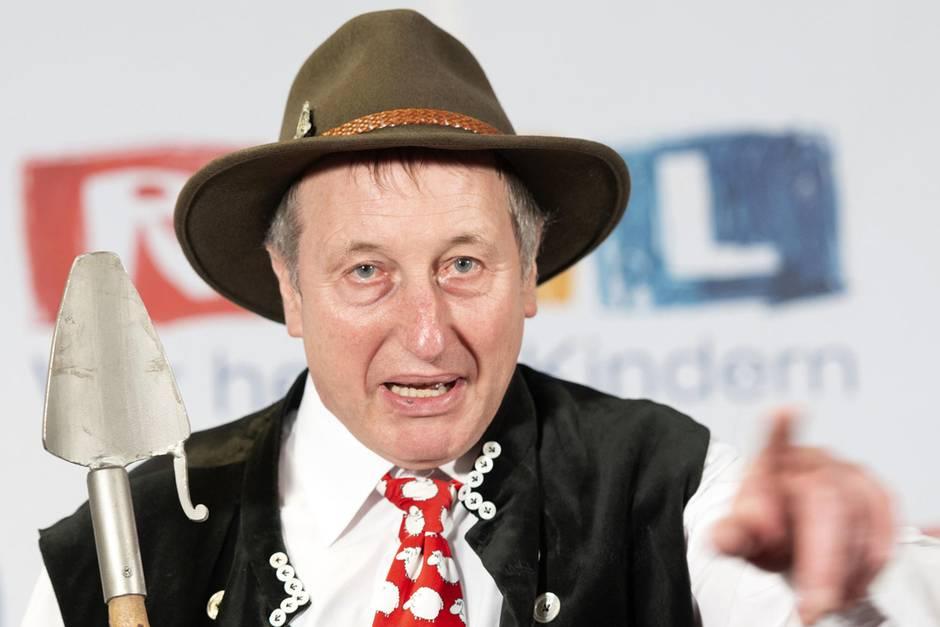 Bauer sucht Frau: Schäfer Heinrich bangt um seine Existenz