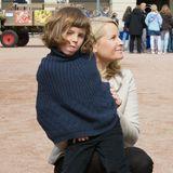 Die norwegische Prinzessin Ingrid Alexandra, geboren am 21. Januar 2004,ist wie ihre gesamte Familie aller Welt sympathisch.