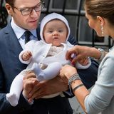 Prinzessin Estelle, Tochter von Prinzessin Victoria und Prinz Daniel,bezaubert seit ihrer Geburt am 23. Februar 2012 die Schweden und royale Fans auf der ganzen Welt.