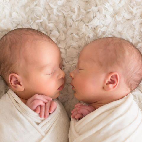 Britin bringt nach 18 Jahren IVF Zwillinge zur Welt (Symbolbild)