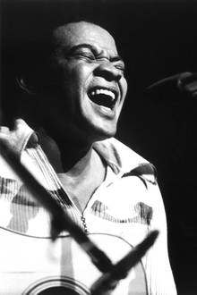 """30. März 2020: Bill Withers (81 Jahre)  Eine Soul-Legende ist von uns gegangen, aber seine vielfach gecoverten Welthits wie """"Ain't No Sunshine"""" und """"Lean On Me"""" werden in den Herzen von Millionen Musikfans bleiben. Seine trauernde Familie gab Herzkomplikationen als Todesursache an."""