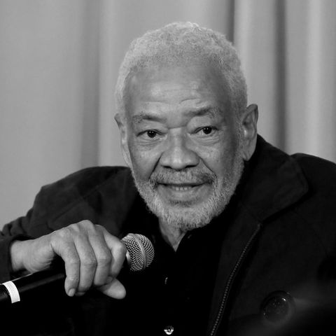 Bill Withers (†81)