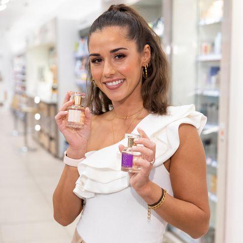 Sarah Lombardi veranstaltet einen Online-Flohmarkt und feiert schon jetzt große Erfolge.