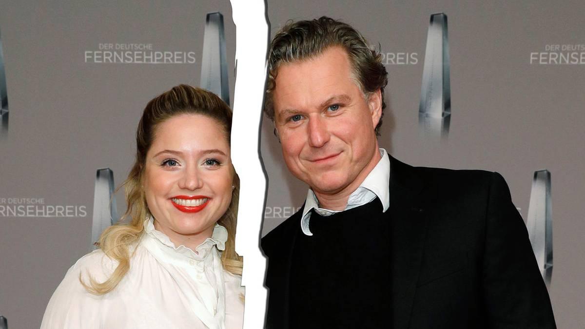 Caroline Frier: Trennung von Ehemann Dirk Borchardt