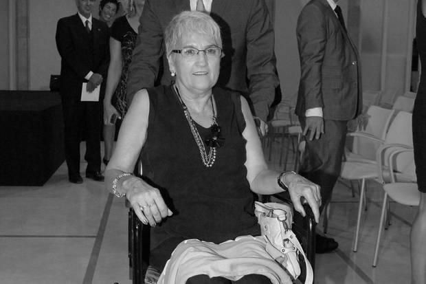 Pep Guardiolas 82-Jährige MutterDolors Sala Carrió starb offenbar nach einer Infektion mit dem Coronavirus.