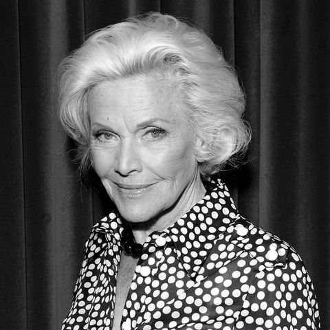 Honor Blackman (†94)