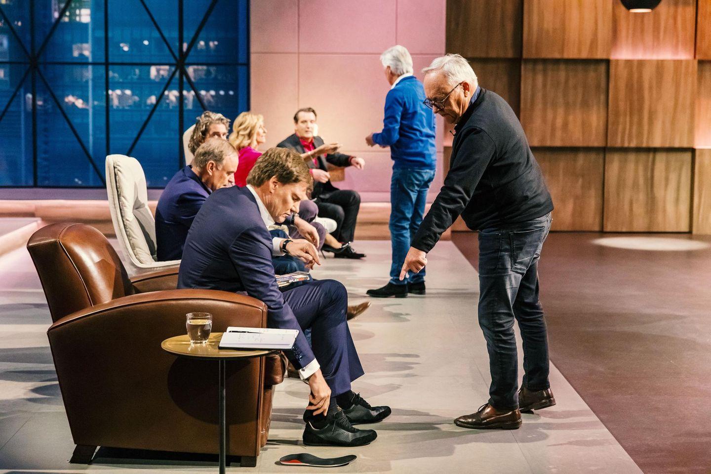 Carsten Maschmeyer, Peter Mucha, Georg Kofler, Nils Glagau, Dagmar Wöhrl, Werner Mucha, Ralf Dümmel