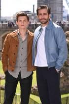 Tom Holland und Jake Gyllenhaal