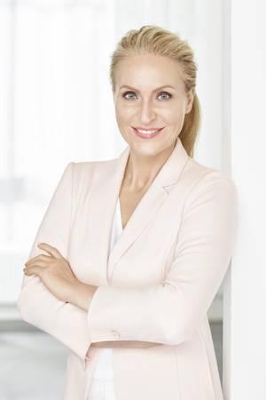Im GALA-Interview klärt Dr.Susannevon Schmiedeberg auf: Das hilft bei trockener Haut wirklich