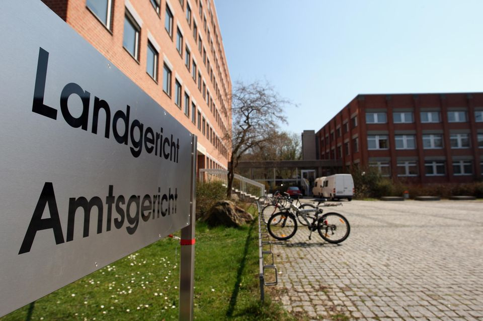Das Amtsgericht Landshut schickt Ahmed A. erneut ins Gefängnis. (Symbolbild)