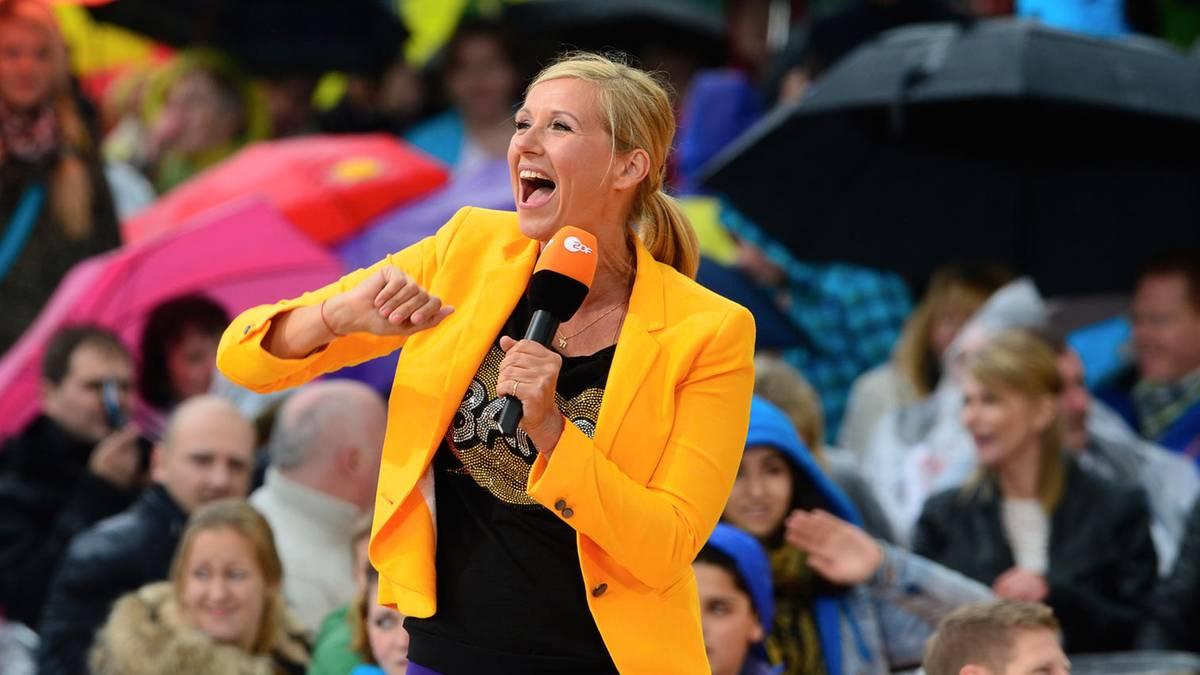 """""""ZDF-Fernsehgarten"""": Produktion geht wieder weiter"""
