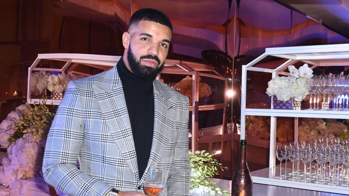 Megarapper Drake: Jetzt zeigt er seine Luxusvilla in Toronto