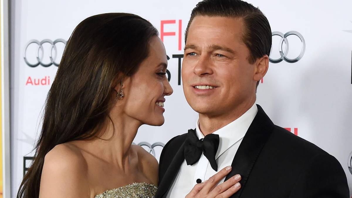 Angelina Jolie + Brad Pitt: Überraschung! Sie haben sich geeinigt