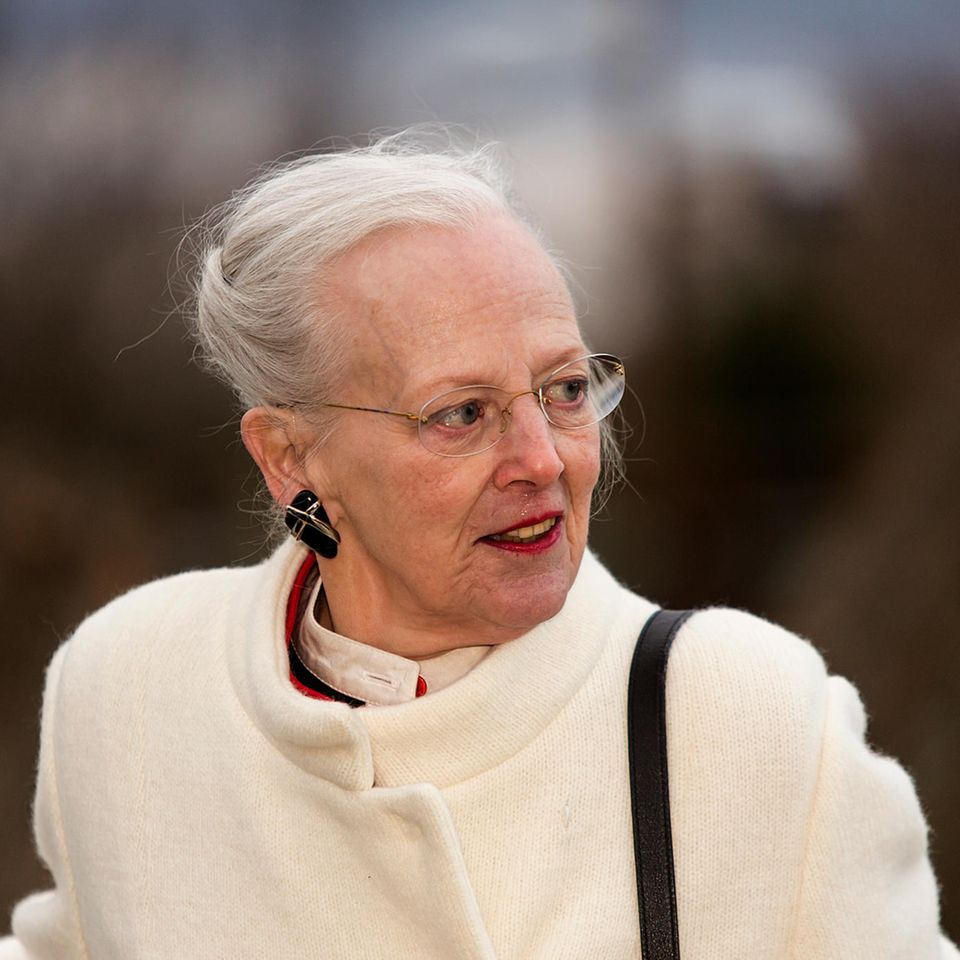 Königin Margretheist seit dem 14. Januar 1972 regierende Königin und damit Staatsoberhaupt Dänemarks, der Färöer und Grönlands.