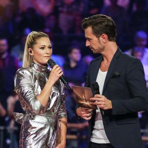 Helene Fischer und Florian Silbereisen waren zehn Jahre ein Paar.