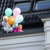 Sylvie Meis feiert 42-Geburtstag