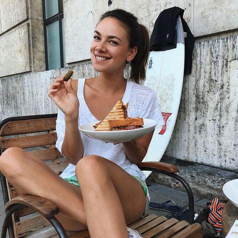 Janina Uhse