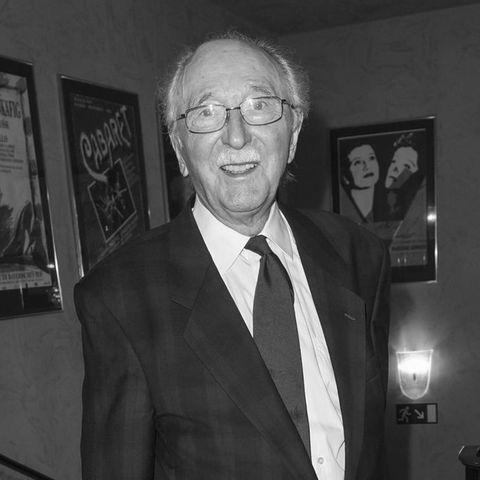 Wolfram A. Günther (†90)