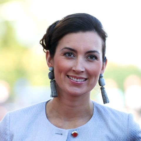 Prinzessin Claire von Luxemburg