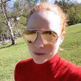 Barbara Meier zeigt ihren Babybauch auf Instagram