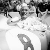 12. April 2020: Sir Stirling Moss (90 Jahre)  Eine Formel-1-Legende hat die letzte Fahrt angetreten. Der englische Rennfahrer Sir Stirling Moss verstarb am Ostersonntag in seiner Heimatstadt London.