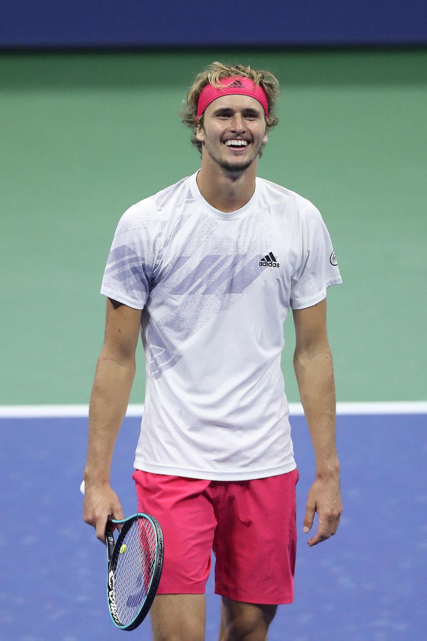 Alexander Zverev Dominic Thiem Co Die Welt Der Jungen Tennisstars Gala De