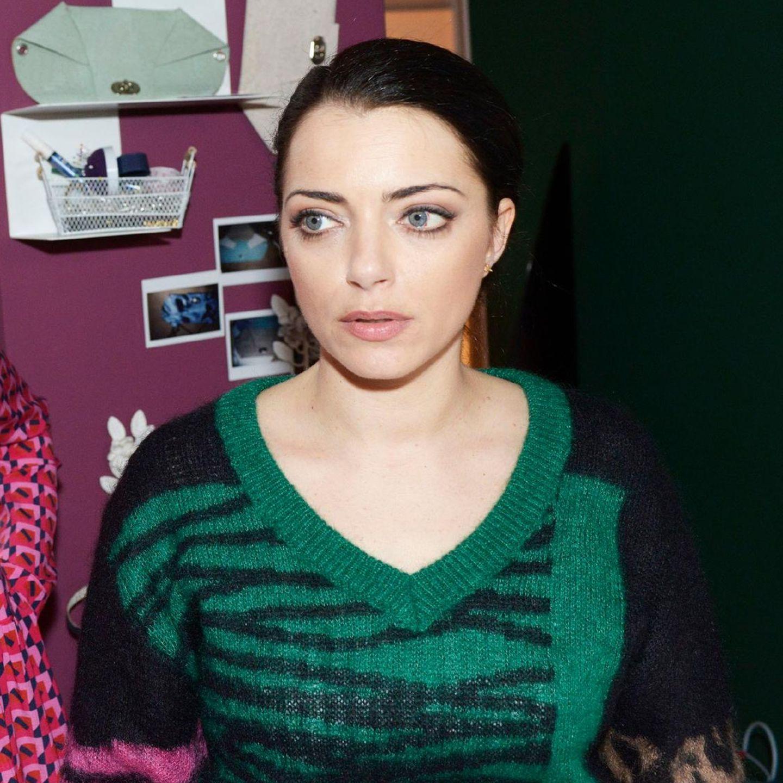 GZSZ: Sunny (Valentina Pahde) und Emily (Anne Menden)