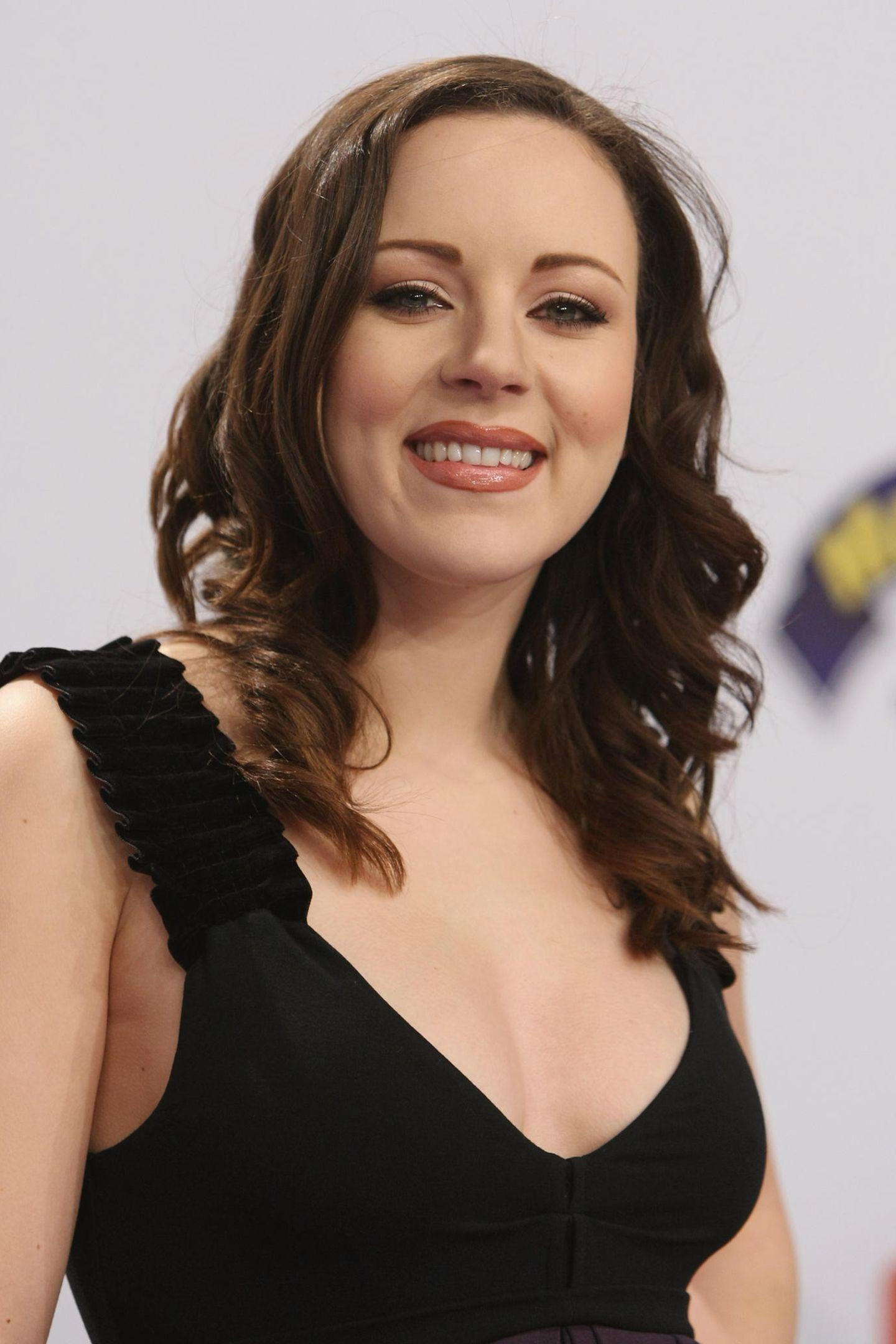 Jasmin Wagner 2021