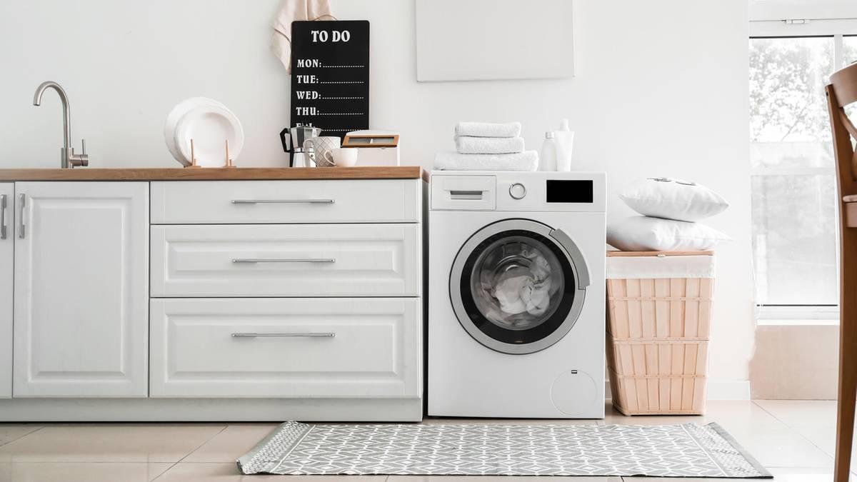 Was Hilft Gegen Kalk In Der Waschmaschine. calgon 2in1 gel ...