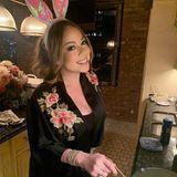 Um die hungrigen Mäulchen ihrer Kids zu stopfen, stellt sich Pop-Diva Mariah Carey gut gelaunt zur nächtlichen Stunde sogar selbst an den Herd.
