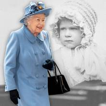 Happy birthday, your Majesty! Queen Elizabeth wird 94 Jahre alt.