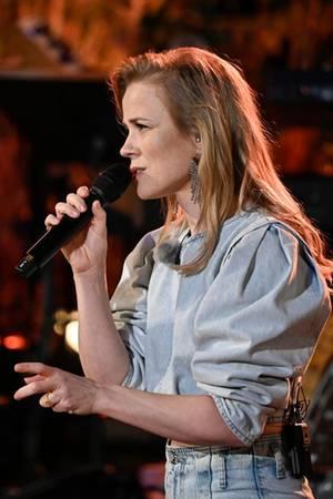 """Ilse DeLange bei """"Sing meinen Song - Das Tauschkonzert"""""""