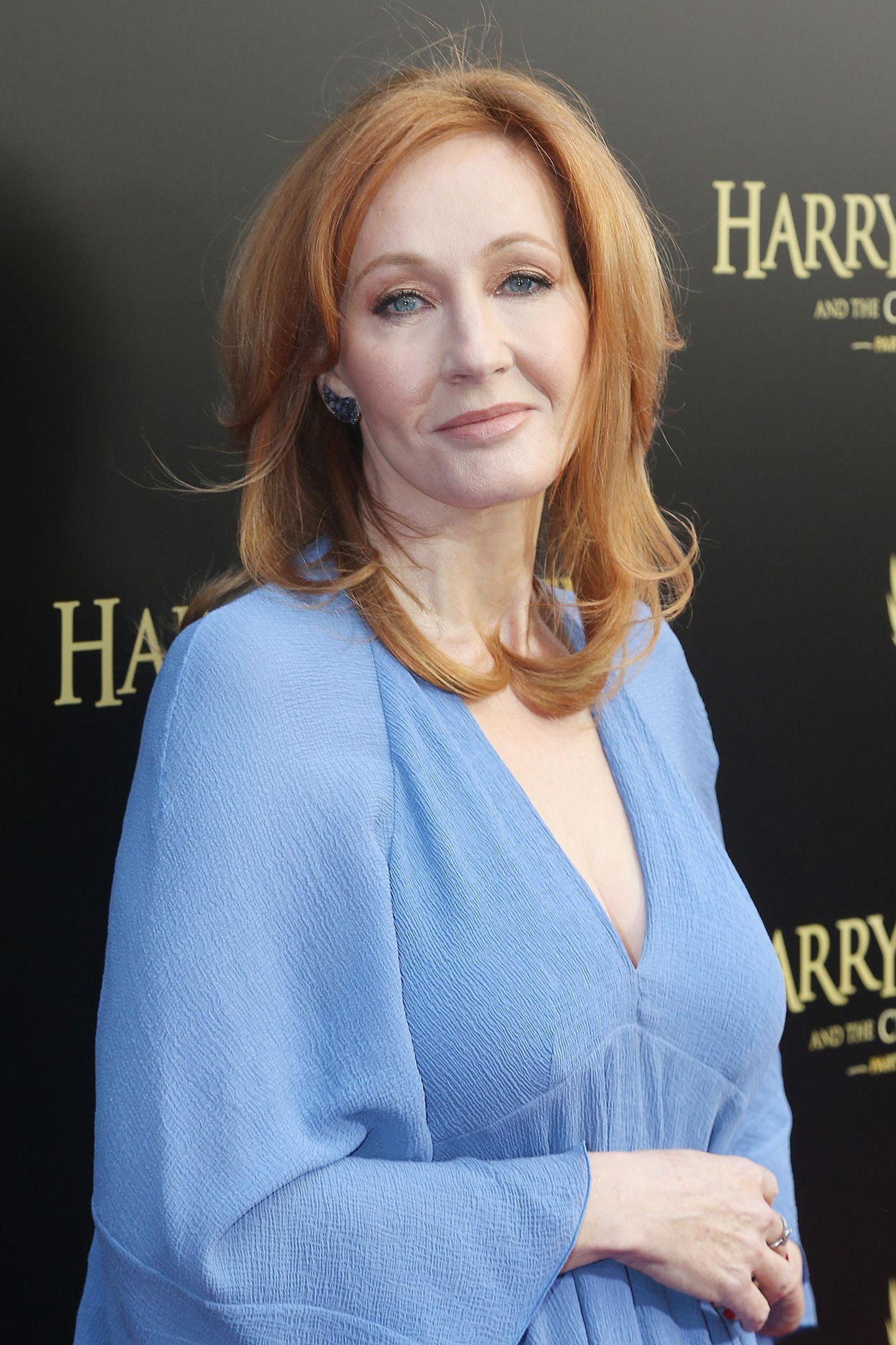 Nackt  Joanne Rowling K Free e