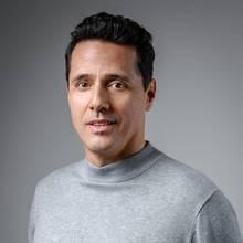 Markus Pfeiffer als Dirk Baumgartner
