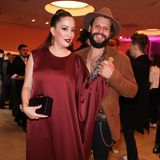 Vor rund einem Jahr zeigte sich Miyabi Kawai zusammen mit ihrem damaligen Lebensgefährten Manuel Cortez bei der Verleihung des Echos. Kaum zu glauben, wiedie Modedesignerin heute aussieht...