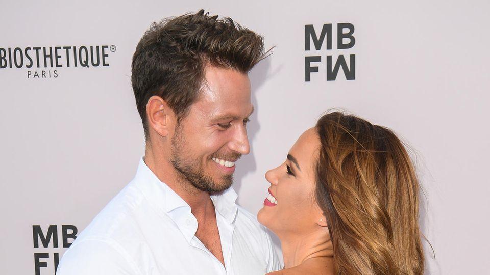 Sebastian + Angelina Pannek