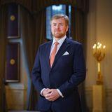 27. April 2020  Willem-Alexander, Prinz von Oranien-Nassau, Jonkheer van Amsberg, ist seit dem 30. April 2013 König der Niederlande. Heute feiert der niederländische Royal seinen 53. Geburtstag.