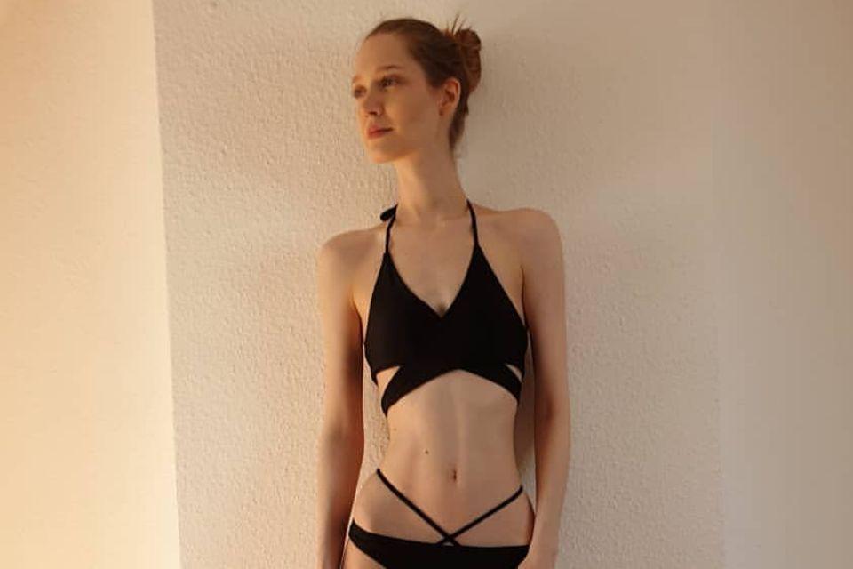 Ivana Teklix postet Bikini-Bild - Fans machen sich sorgen
