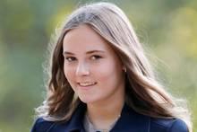 Prinzessin Ingrid Alexandra von Norwegen